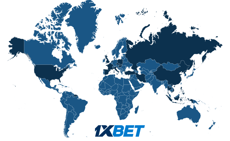 1xbet Map Player Accepted